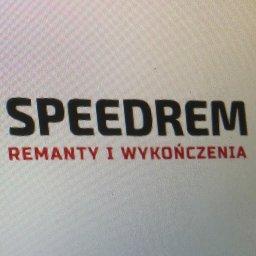 F.R.U SPEEDREM - Zabudowy Łazienki Maków Podhalański