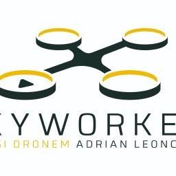 SkyWorker - Fotograf Świdwin