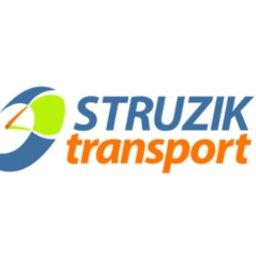 STRUZIK TRANSPORT - Transport Międzynarodowy Grodzisk Mazowiecki