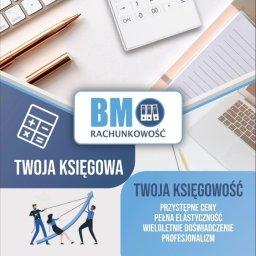 BM Rachunkowość - Audytor Szczecin