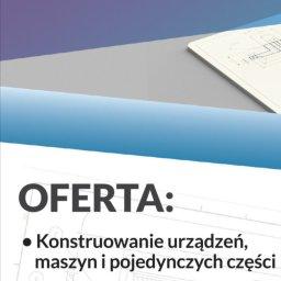 Biuro projektowe CADsolver - Firma IT Bolesławiec