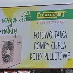 Elektromet - Fotowoltaika Radzyny