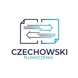 Tłumaczenia Czechowski (freelancer) - Tłumaczenie Angielsko Polskie Kalisz