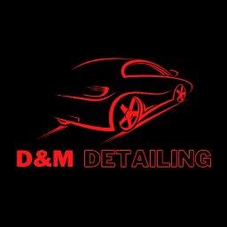 D&M Detailing - Myjnie Katowice