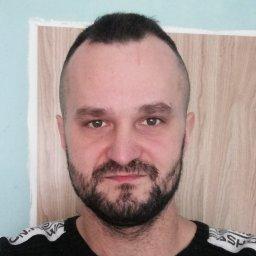 Marcin Bogacki - Układanie paneli i parkietów Katowice