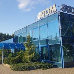 Atom Sp. z o.o. - Serwis urządzeń Białobrzegi