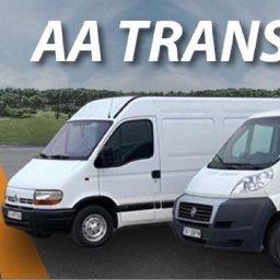 AA Transport Artur Brenner - Transport Towarowy Siemianowice Śląskie