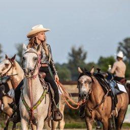 Horse Land Ranch - Stadniny i jazda konna Bojszów