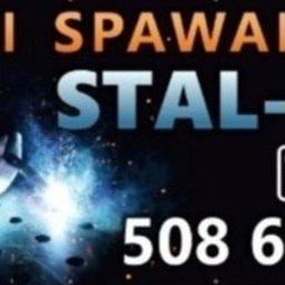 Stal-Mag Usługi Spawalnicze Mariusz Przybyszewski - Producent Ogrodzeń Panelowych Poznań
