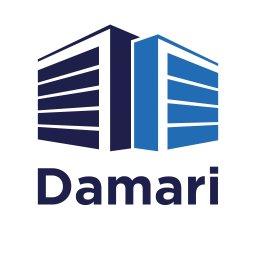 DAMARI - Garaże blaszane Limanowa
