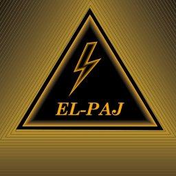 P.P.H.U. EL-PAJ - Instalacje Elektryczne Radom