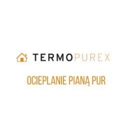 Termopurex - Ocieplanie Pianką PUR Lublin