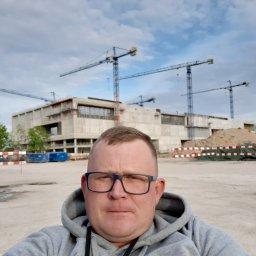 MS-BUD Michał Skrzypczyński - Fundament Skaryszew