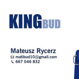 King Bud - Remonty mieszkań Lublin