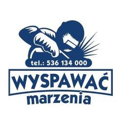 Wyspawać Marzenia Dariusz Lemański - Schody metalowe Gdańsk