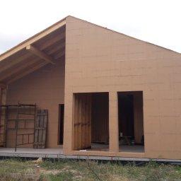 Domy szkieletowe Sulejewo 17