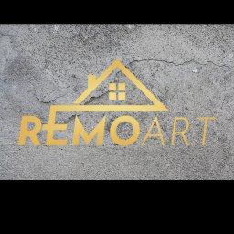 Artur Słowikowski Remo_Art - Malowanie Ścian Kraków
