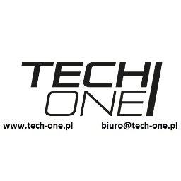 Tech-One Przemysław Mól - Serwis Anten Satelitarnych Lutynia