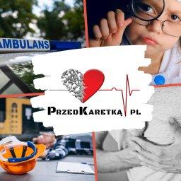 PrzedKaretką.pl - Kurs pierwszej pomocy Słupsk