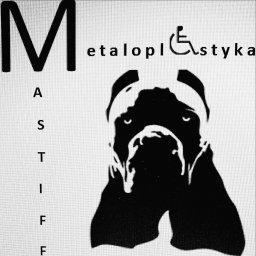 Metalopl♿styka Mastiff - Montaż Ogrodzeń Bielawa