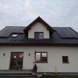 EUROPEJSKIE CENTRUM ODNAWIALNYCH ŹRÓDEŁ ENERGII SPÓŁKA Z OGRANICZONĄ ODPOWIEDZIALNOŚCIĄ - Fotowoltaika Toruń