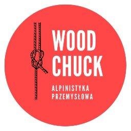 Woodchuck - Malowanie elewacji Walim