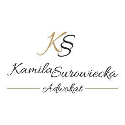 Kancelaria Adwokacka Adwokat Kamila Surowiecka - Kancelaria Adwokacka 90 - 646 Łódź