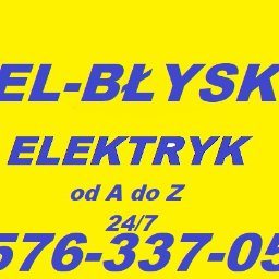 Głuchowski Sebastian Elektryk - Montaż Oświetlenia Legionowo