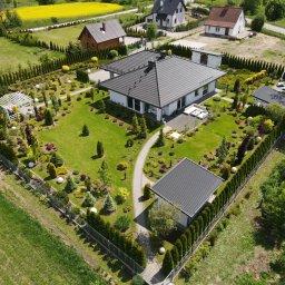 Usługi Ogrodnicze Green House - Odśnieżanie Mrągowo
