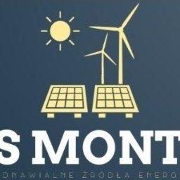 S Mont Sp. z o.o. - Usługi Elektryczne Niepołomice