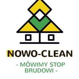 NOWO-CLEAN - Pralnia Rzeszów