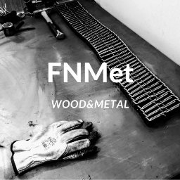 FNMet - Grafik komputerowy Słupy