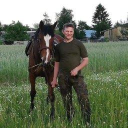 Szkółka Jeździecka Husaria - Jazdy Konne dla Dzieci Kijowiec