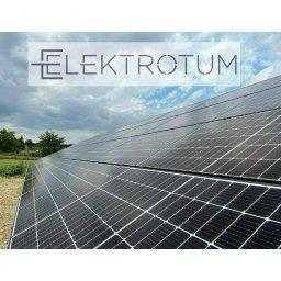 ELEKTROTUM - Zielona Energia Racibórz