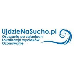 Ujdzie na sucho.pl - Osuszanie Wrocław