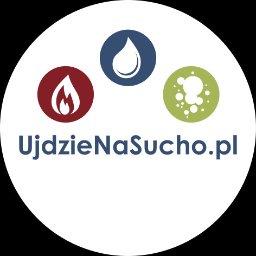 UjdzieNaSucho.pl - Odwodnienie Domu Wrocław