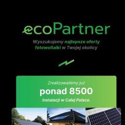 ecoPARTNER Sp. z o.o. - Ekologiczne Źródła Energii 00-095 Warszawa