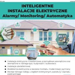Automatica - Alarmy Prochowice