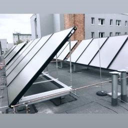 SKBUD INWESTYCJE - Instalacje gazowe Poznań