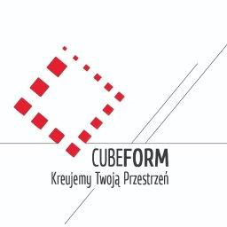 CUBEFORM Sp. z o.o. - Projektowanie wnętrz Pisarzowice