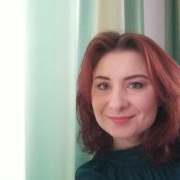 Monika Sutkowska - Gabinet Psychologiczny Warszawa