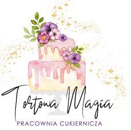 Tortowa Magia Pracownia Cukiernicza - Cukiernia Krasne