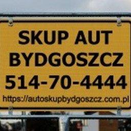 Samochody osobowe używane Bydgoszcz