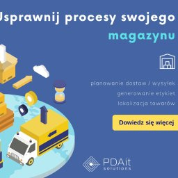 Programista Warszawa 3