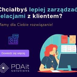 Programista Warszawa 2