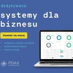 Programista Warszawa 4