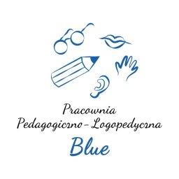 Pracowania Pedagogiczno-Logopedyczna Blue - Logopeda Legionowo