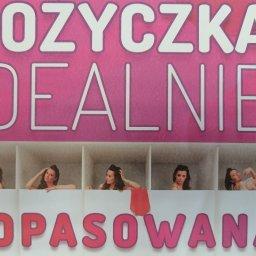 Profi Credit Polska SA - Kredyt Piła