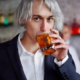 Aleksander Węgrzyński - Agencja modelek Kraków