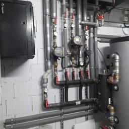 HydroInstal - Instalacje gazowe Stróża